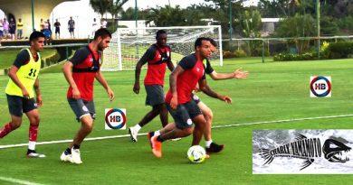 Toluca inicia en Acapulco regreso a finales del futbol mexicano.