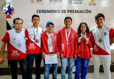 Ajedrecistas de la UAgro destacan en competencias nacionales.