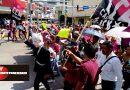 """La """"4T"""" firme en Acapulco; funcionarios celebran triunfo de hace un año."""