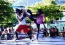 Instituto de la Juventud organizó torneo de Kick Boxing en Acapulco.