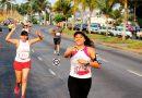 Hacer ejercicio 30 minutos diarios, advierte el IMSS una vez más.