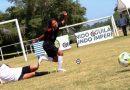 Se escapa oro para Guerrero en futbol femenil de Juegos Populares.