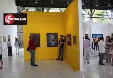 "Centro Cultural promueve ""Pintores Guerrerenses"", presentada por la UAGro."