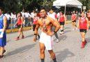 Destaca presencia de la UAGro en Desfile deportivo en Chilpancingo.