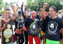 """Luchadores de Acapulco reprochan que no hay """"transformación"""" en el deporte."""