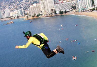 Control de sentimientos, clave para brincar de 110 metros; en Acapulco.