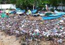 ¿Qué hacer para no llenar el mar de basura?, por: Maru Walls.